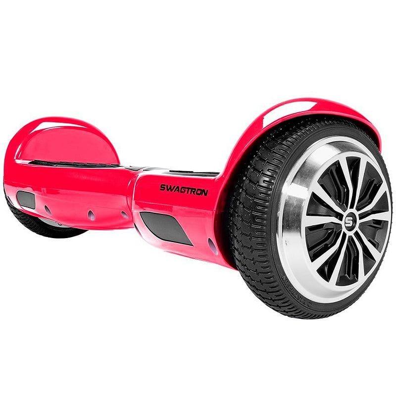ホバーボード スマートスクーター SWAGTRON T1 UL 2272 Certified Electric Self-Balancing Scooter
