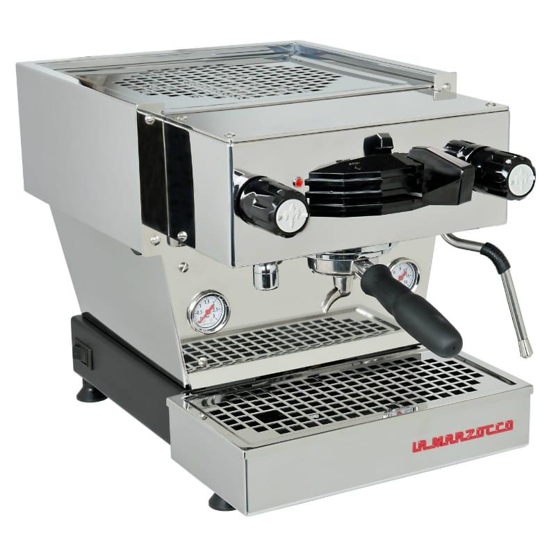 ラ・マルゾッコ ミニ エスプレッソマシン イタリア 高級 業務品質 カフェ オリジナル カスタマイズ可 キッチン家電 La Marzocco Linea Mini Espresso Machine