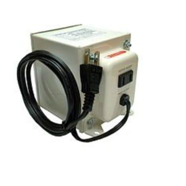 変圧器 アップトランス 入力電圧100V 出力電圧120V 出力容量1000W