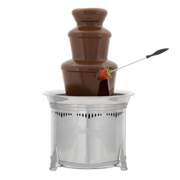 業務品質 チョコレートファウンテン セフラ レジェンド Sephra 19