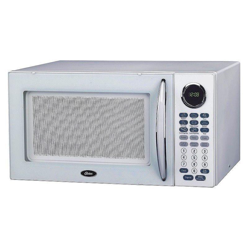 オスター 電子レンジ Oster OGB81101 1.1 Cubic Feet Microwave Oven