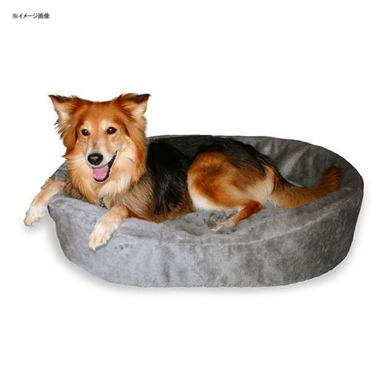 カドラー ドッグベッドキング ペット 犬 アメリカ製 Dog Bed King USA Plush Fur Dog Ortho Foam Comfort Bed