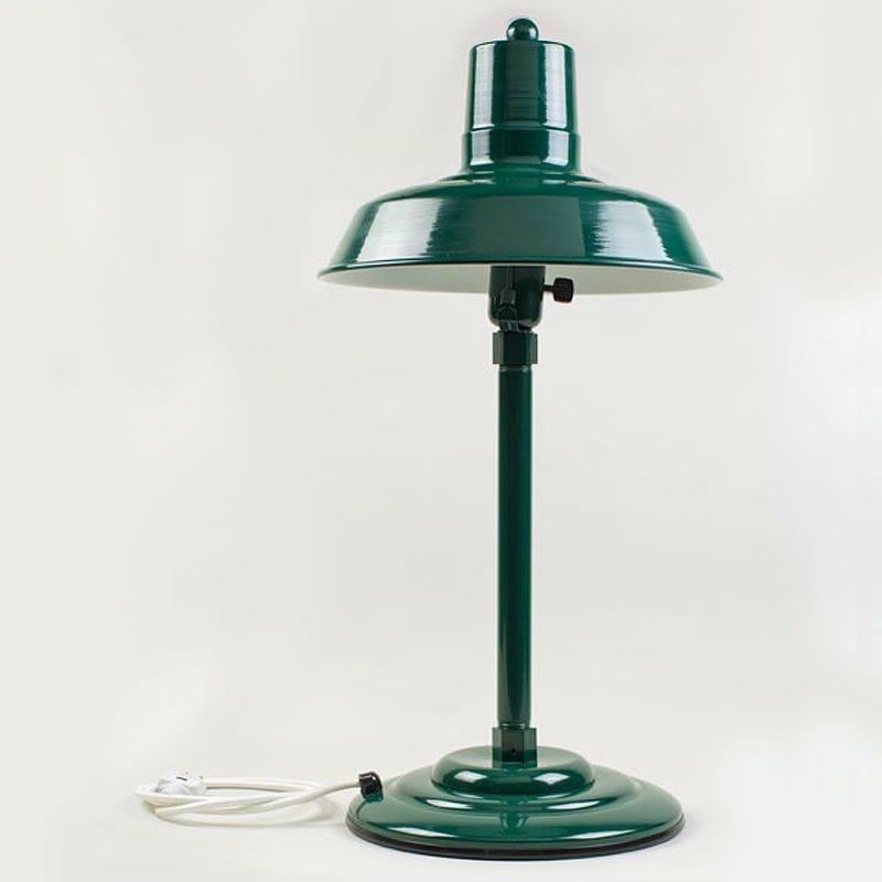 アンティーク デスクライト レトロ 照明 ランプ カスタマイズ可能 オーダーランプ ビンテージ テーブルランプ Barn light electric The Original Retro Desk Lamp