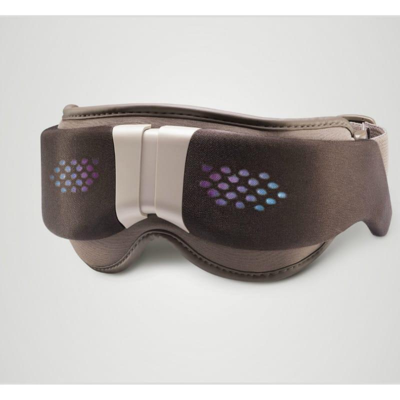 疲れ目に 目元専用 アイマッサージャー マッサージ Osim uMask Eye Massager OS-112