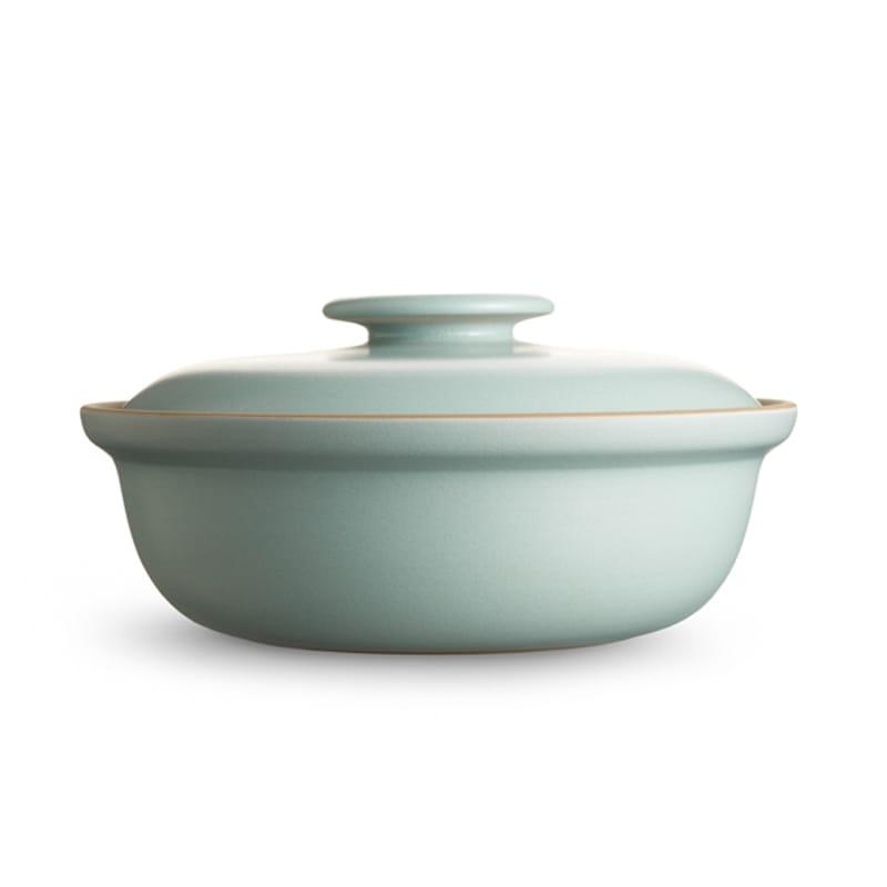 ヒースセラミックス サービングディッシュ Heath Ceramics Large Covered Serving Dish