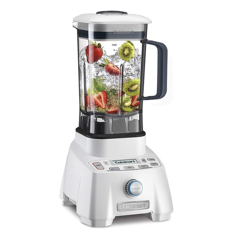 クイジナート ミキサー ブレンダー ハリケーン 3.5馬力 1.9L Cuisinart CBT-2000 3.5 Peak Hurricane Pro Blender 家電