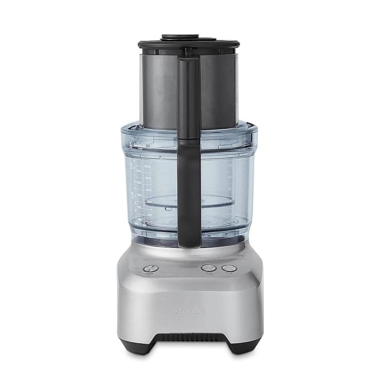 ウイリアムズ・ソノマ ブレビル スーシェフ フードプロセッサー 12カップ プラス Williams-sonoma Breville Sous Chef Food Processor, 12-Cup Plus BFP680BAL 家電