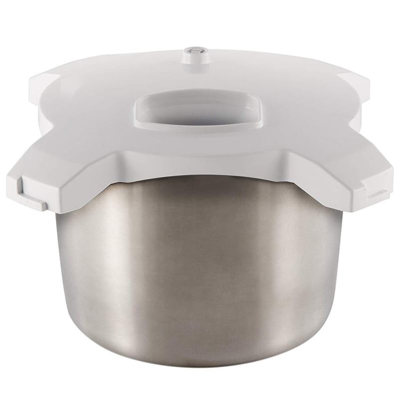 ボッシュ ユニバーサルプラス スタンドミキサー用 アイスクリームメーカー アタッチメント Ice Cream Maker Attachment for Bosch Universal Plus and NutriMill Artiste Mixers MUZ6IC1
