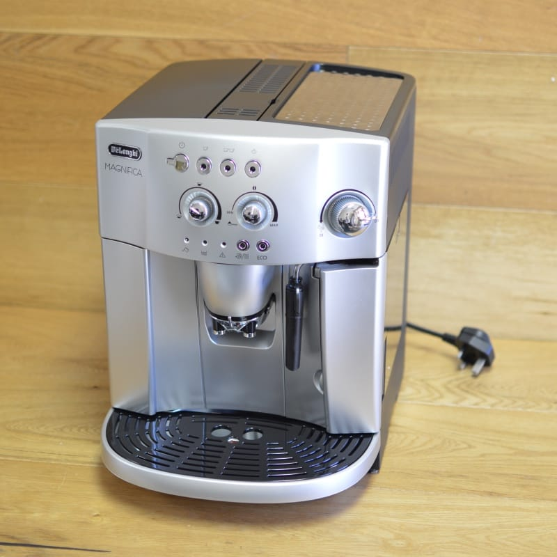 最高の品質の 海外向け 220V 240V デロンギ エスプレッソメーカー 240V 220V コーヒーメーカー DeLonghi Magnifica Espresso ESAM Maker ESAM 4200.S 家電, Sparkle:07610f6c --- experiencesar.com.ar