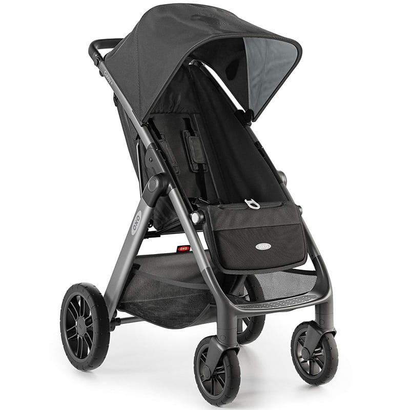 OXO オクソ ストローラー ベビーカー Tot Cubby Plus Stroller