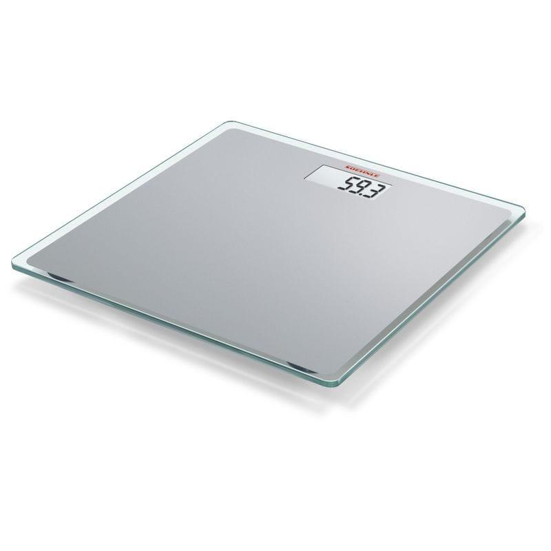 ツェーンレ 精密 デジタル バススケール 体重計 Soehnle 63538 Slim Design Quattrotronic Scale
