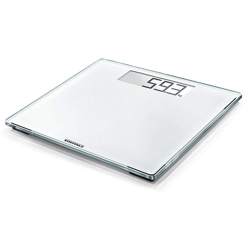 ツェーンレ 体重計 デジタルスケール Soehnle 63853 Style Sense Comfort Digital Bathroom Scale