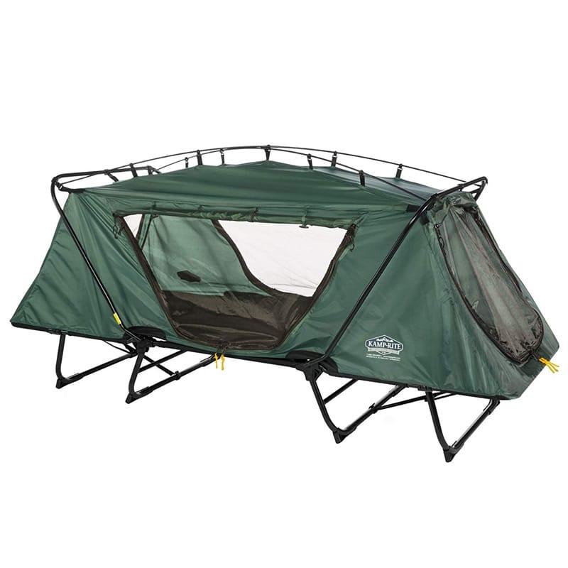 高床式 テント テントコット Kamp-Rite Oversize Tent Cot