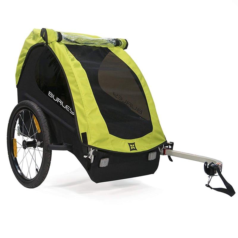 チャイルドトレーラー バーレー サイクルトレーラー ミノウ 自転車用ベビーカー Burley Design Minnow