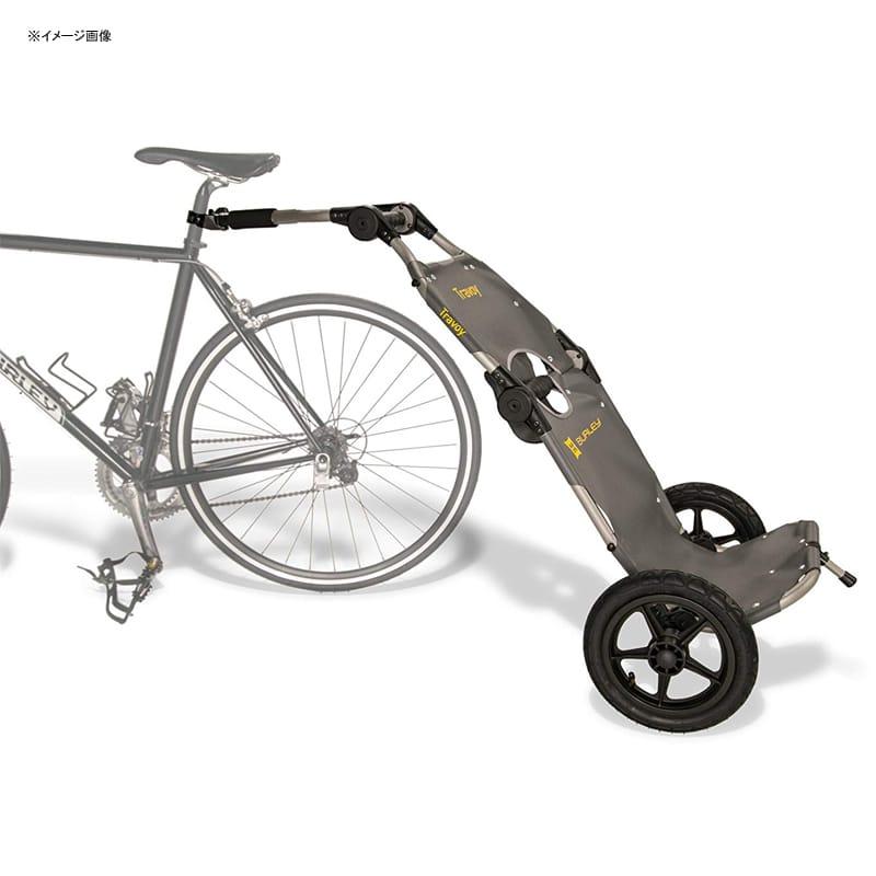 バーレー サイクルトレーラー トラボーイ 自転車用トレーラー キャリー Burley Travoy Bike Trailer
