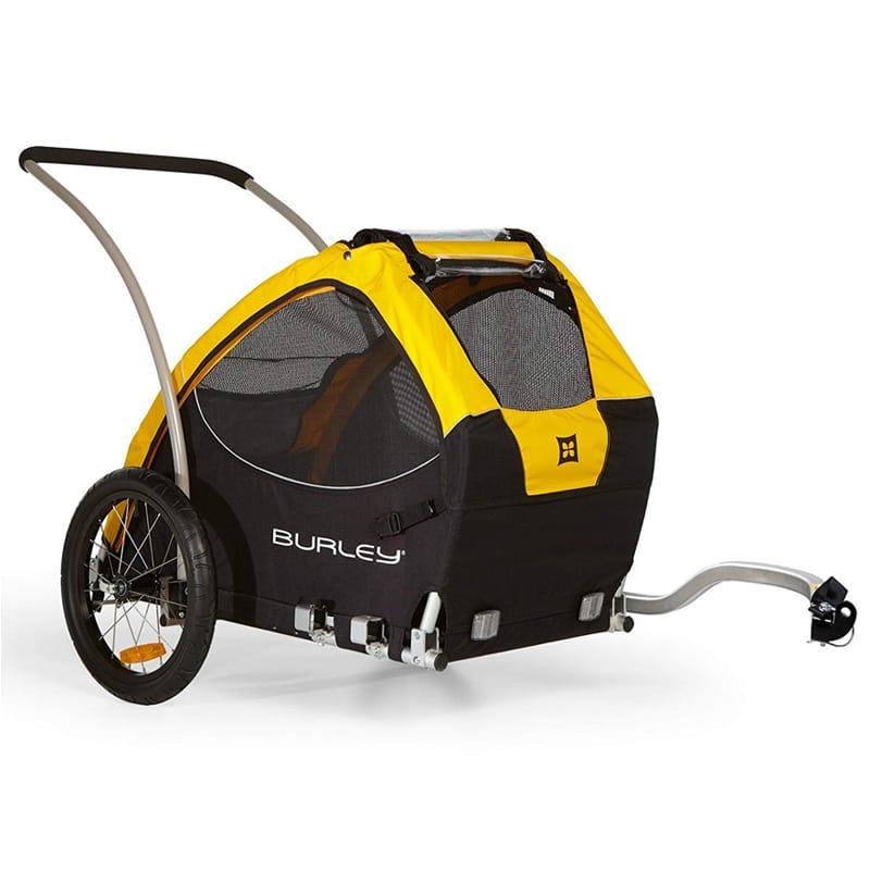 バーレー サイクルトレーラー テイル・ワゴン 自転車用トレーラー Burley Tail Wagon