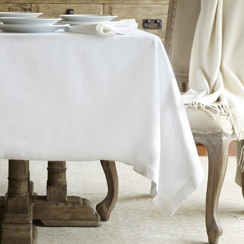 ウイリアムズ・ソノマ テーブルクロス ホテル 178cmX274cm Williams-Sonoma Hotel Tablecloth