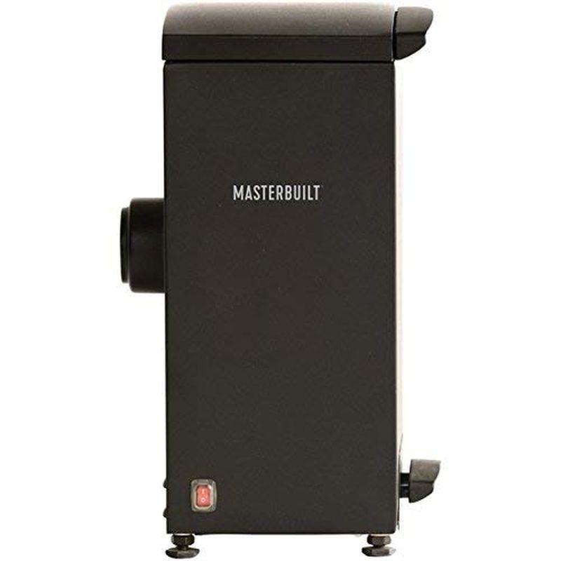 デジタル 燻製器用 スロースモーカー 連続最大6時間 低温・長時間におすすめ Masterbuilt MB20100112 Cold Smoking Kit for Masterbuilt Digital Smokers【日本語説明書付】 家電