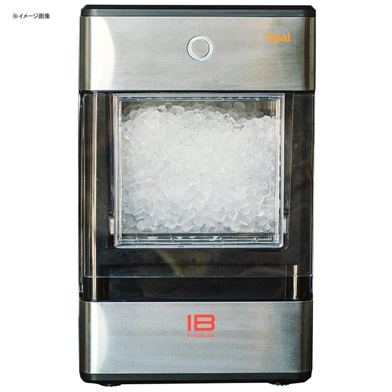 アイスメーカー 製氷機 ナゲット 家庭用 Opal Nugget Ice Maker 家電