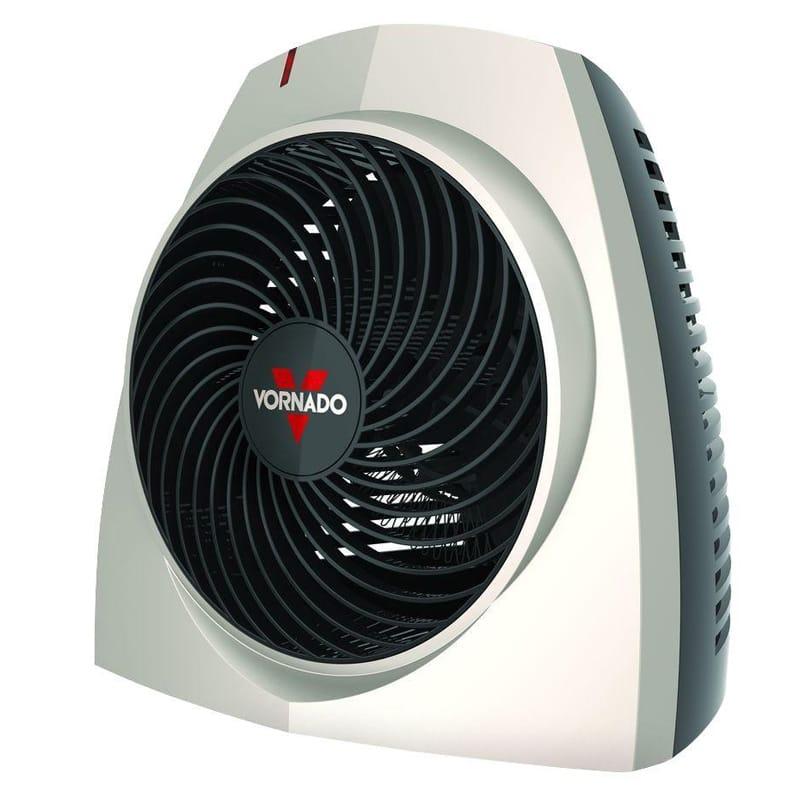 ボルネード セラミックファンヒーター ポータブル セラミックヒーター Vornado VH200 1500-Watt Vortex Whole Room Electric Portable Fan Heater 家電