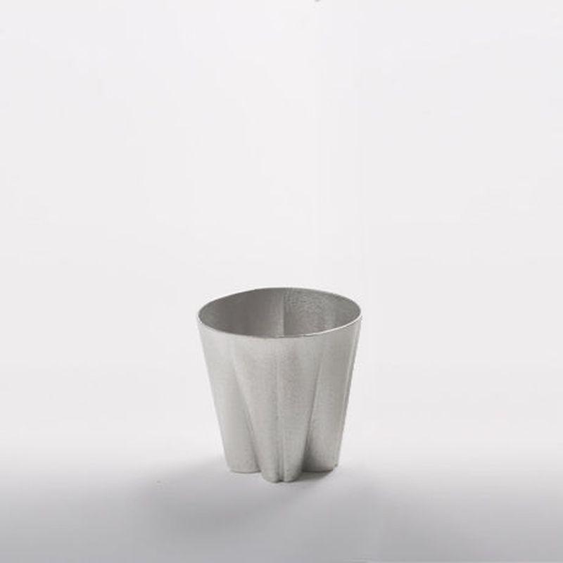 さくらさく サケグラス 錫 すず 100% SAKURASAKU SUZU SAKE