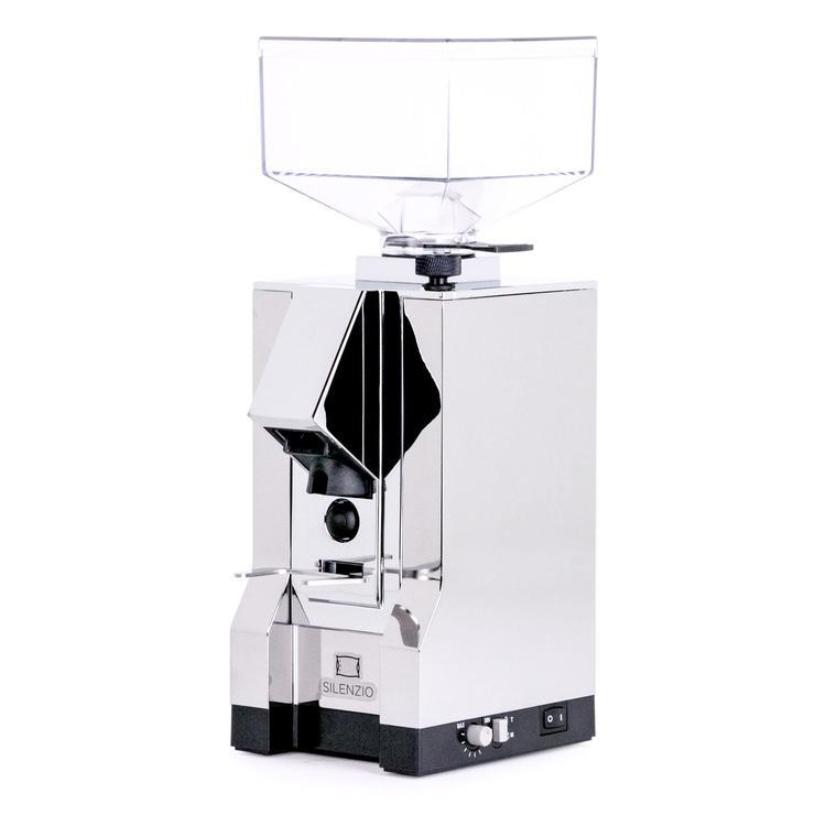 エスプレッソ グラインダー 豆挽き タイマー調節 業務品質 カフェ Eureka Mignon Silenzio Espresso Grinder 家電