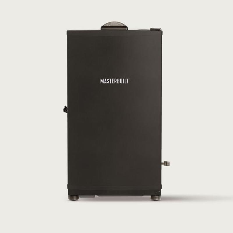 燻製機 本格 デジタル 電気スモーカー 温度設定 タイマー付 高さ105cm 燻製器 Masterbuilt MES 140 B Digital Electric Smoker MB20072918 家電
