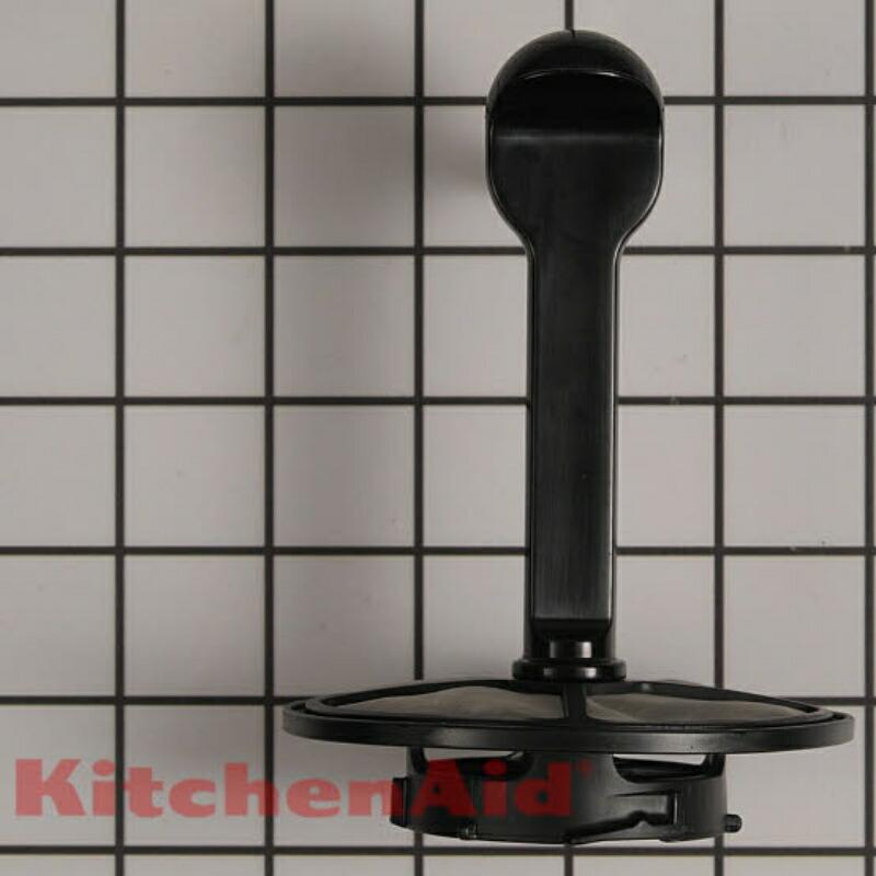 キッチンエイド サイフォンコーヒーメーカー用 フィルター パーツ 部品 KitchenAid STAINLESS STEEL FILTER FOR SIPHON COFFEE BREWER W10788811