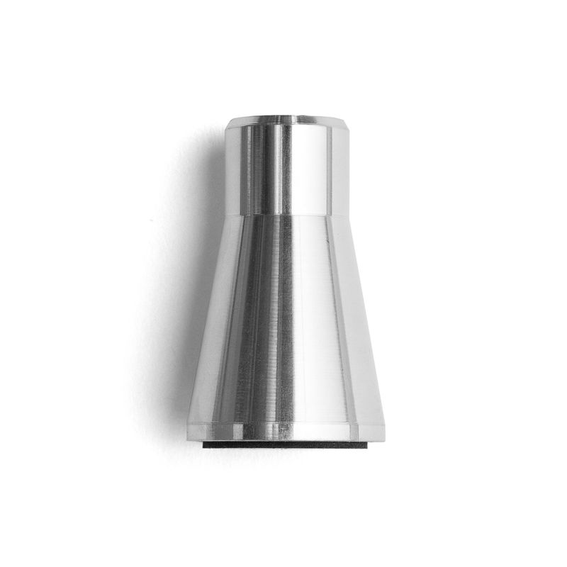 ラ・マルゾッコ 業務品質 エスプレッソマシン用 アルミハイレッグ ロング 脚 パーツ 部品 イタリア製 La Marzocco GS3 Espresso Machine Aluminum High Legs
