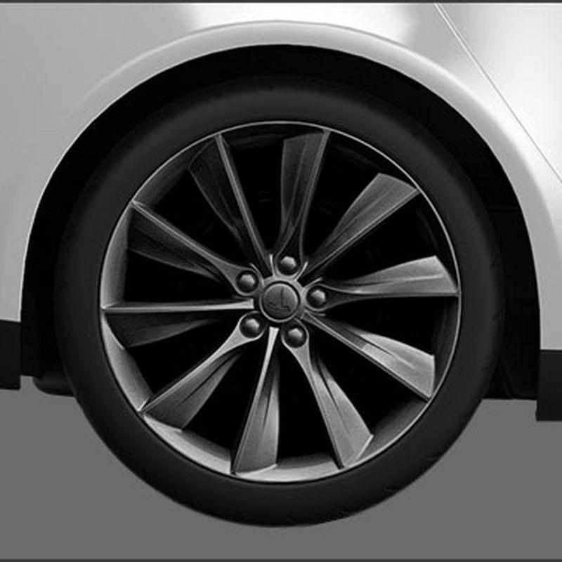 テスラ Tesla model S for kids用 タイヤ パーツ 部品 電動カー 乗用玩具 子供用電気自動車 電動自動車 バッテリー 赤ちゃん お祝い 入学式 入園式