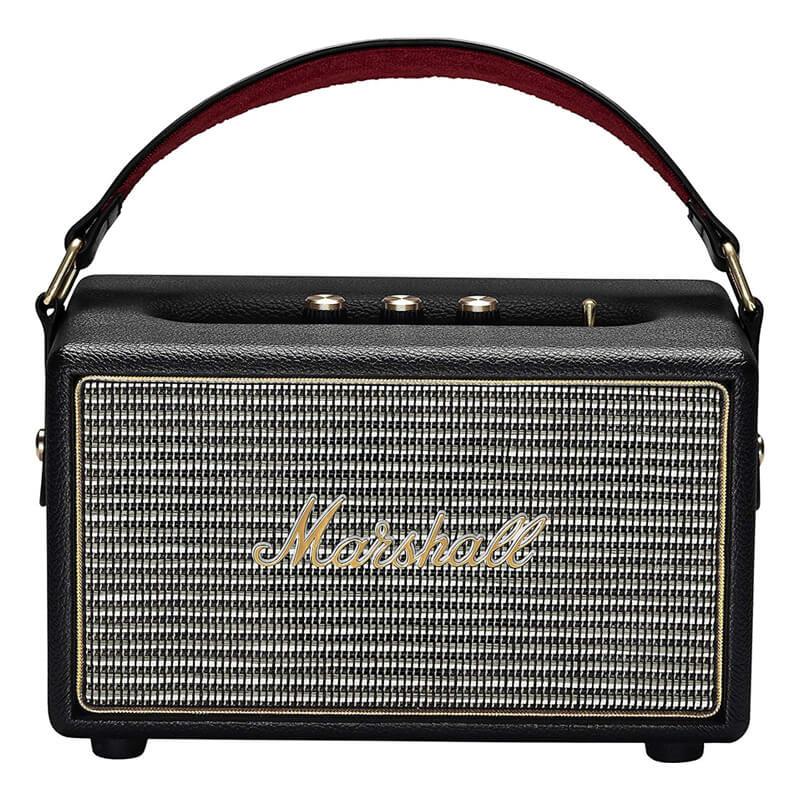 【送料無料】 マーシャル アンプ型 ポータブルスピーカー Bluetooth Marshall Kilburn Portable Bluetooth Speaker