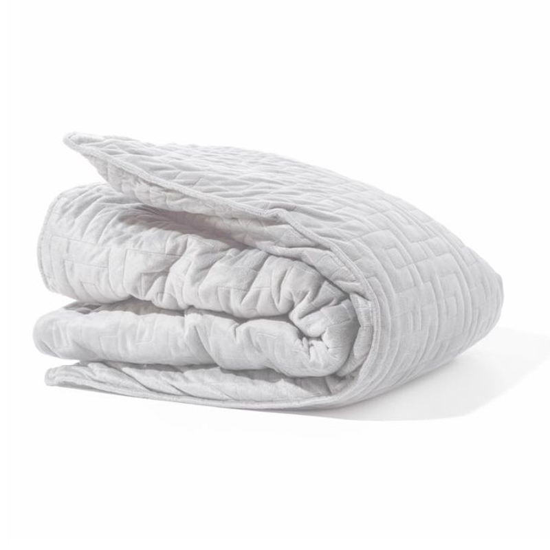 重さが選べるブランケット 自分の体に合った重さ リラックス b8ta The Gravity Blanket