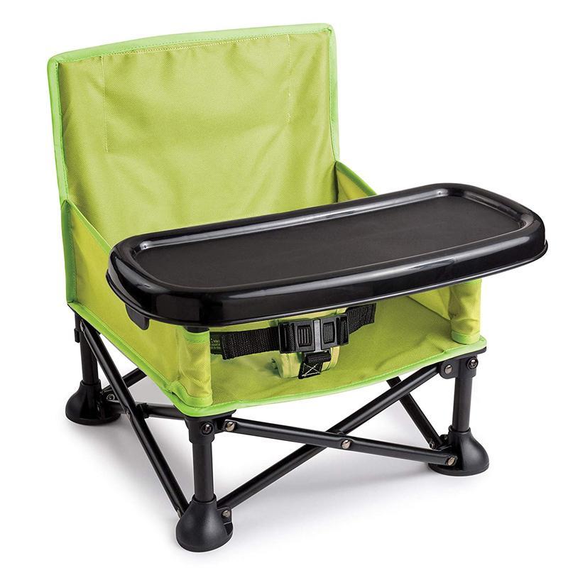 折りたたみ ベビーチェア ポータブル 持ち運び 赤ちゃん Summer Infant Pop and Sit Portable Booster
