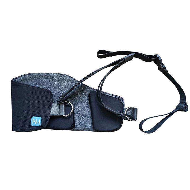 ネックハンモック 首 ストレッチ The Neck Hammock Portable Cervical Traction Device for Neck Pain Relief and Physical Therapy