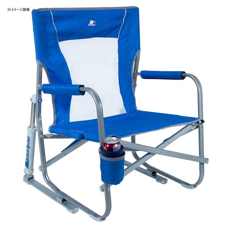折りたたみ椅子 リクライング チェアー アウトドア キャンプ 海 GCI Outdoor BEACH ROCKER