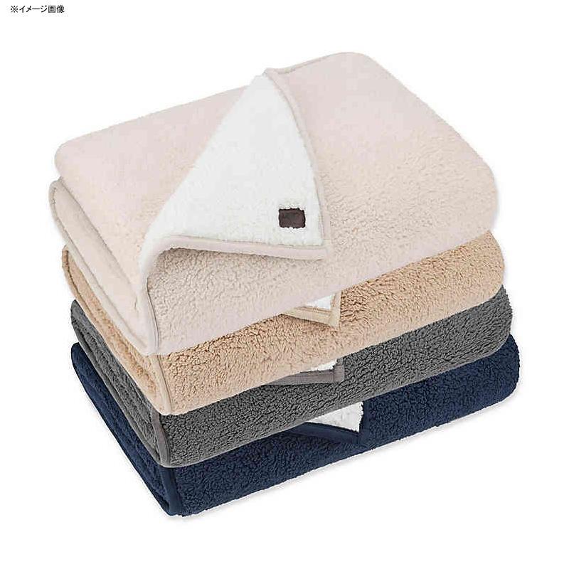 送料無料 アグ 毛布 127×178cm ブランケット クラシック Sherpa Throw 供え シェルパ Classic UGG 高価値 Blanket