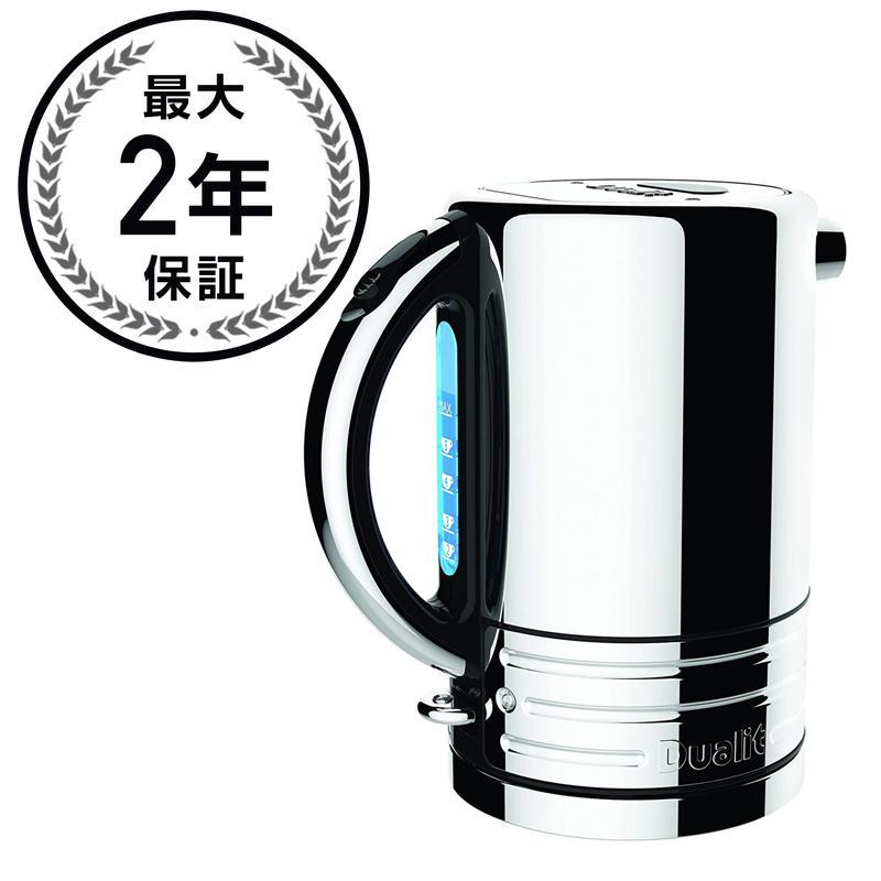 デュアリット 電気ケトル Dualit 72955 Design Series Kettle 家電