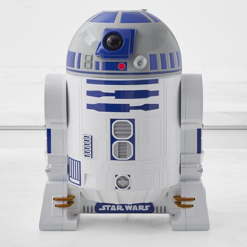 ポップコーンメーカー スターウォーズ R2D2 BPAフリー ウイリアムズ・ソノマ Williams-Sonoma Star Wars R2D2 Popcorn Maker 家電