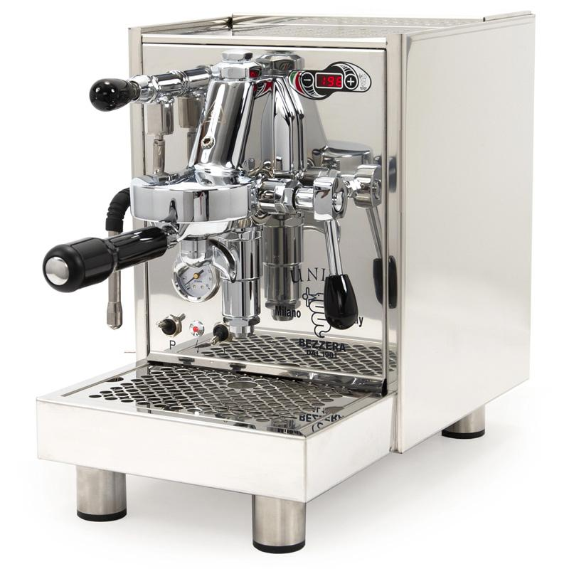 エスプレッソマシン コンパクト PID  Bezzera Unica Espresso Machine 家電