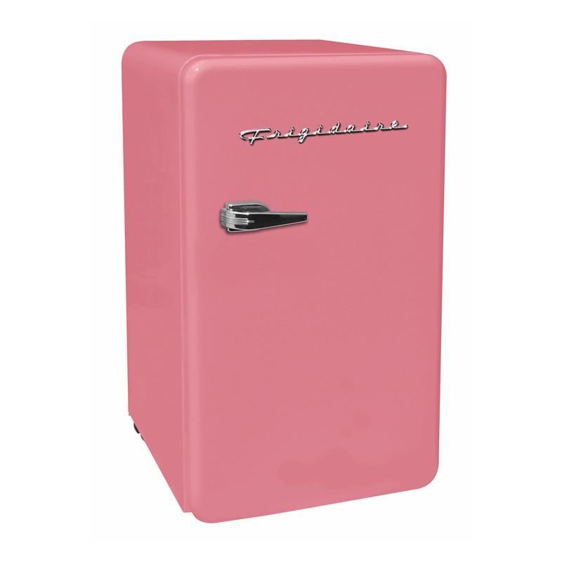 送料無料 超美品再入荷品質至上 冷蔵庫 冷凍庫付 1ドア コンパクト 90L Frigidaire 3.2 cu 家電 EFR372 Single Fridge Compact ft Door 価格 交渉 送料無料 Retro
