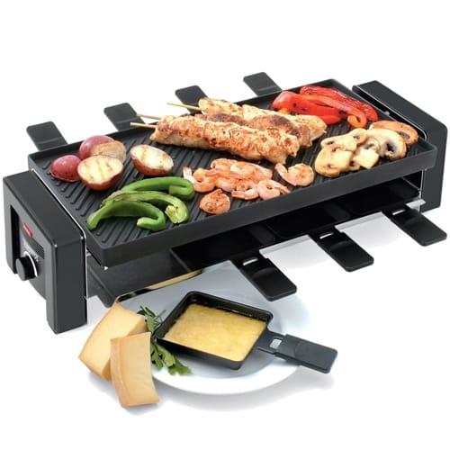 Raclette Grill Australia alphaespace inc rakuten global market raclette grill 8