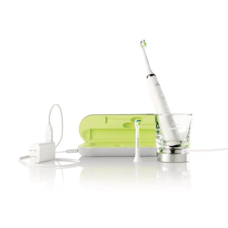 フィリップス ソニッケアー ダイヤモンド 充電式電動歯ブラシ Philips Sonicare Diamondclean Rechargeable