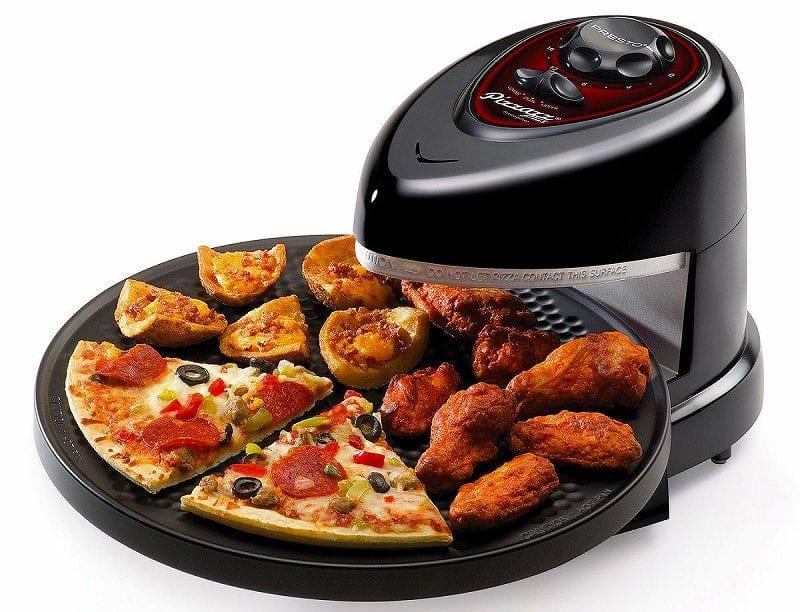 電気ピザオーブン Presto 03430 Pizzazz Pizza Oven
