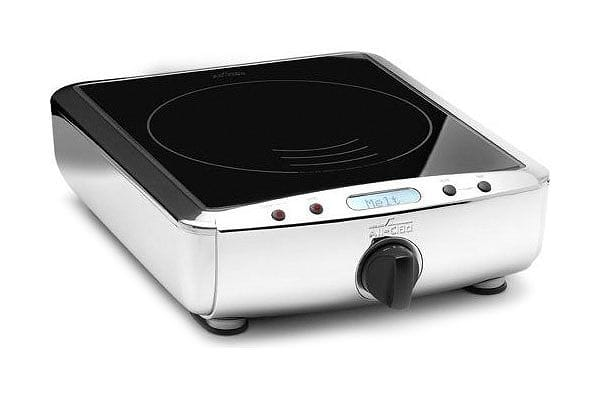 Charmant オールクラッド Portable Electric Stove All Clad Portable Induction Burner