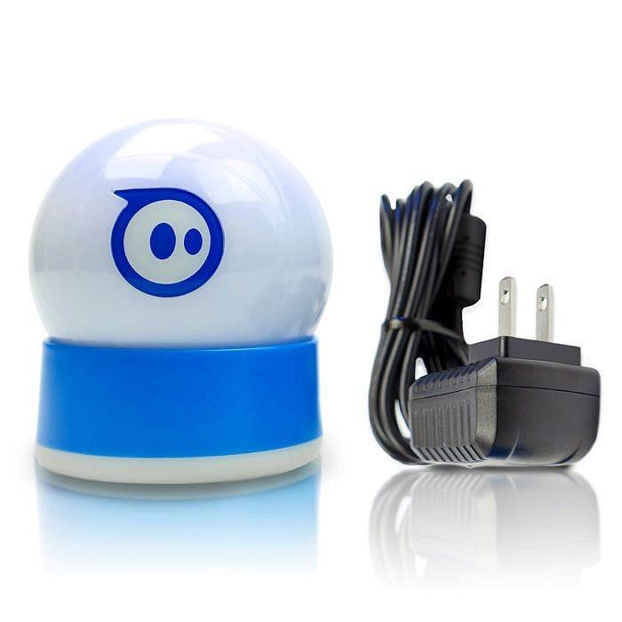 アプリコントロール ロボット ボール Sphero App-Controlled Wireless Robotic Ball