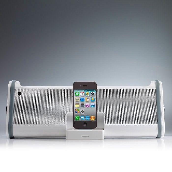 iPad用 スピーカー (iPhoneも対応) iPad Boombox