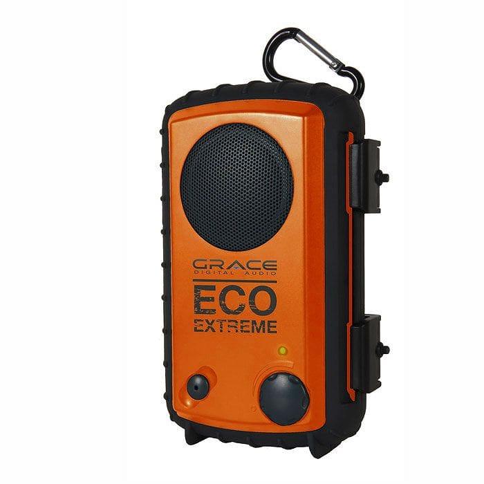 防水スピーカーケース Eco Extreme Waterproof Speaker Case