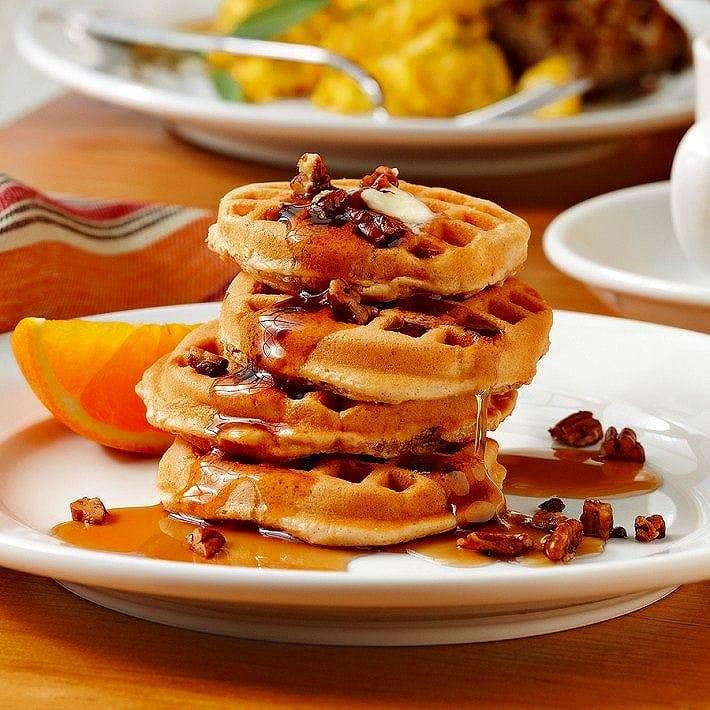 윌리엄스 소노마 와플 팬케이크 소 논 스틱 가공 테 플 론 실버 스톤 가공 Williams-sonoma Nordic Ware Waffled Pancake Pan 와플 조리 기, 와플 팬