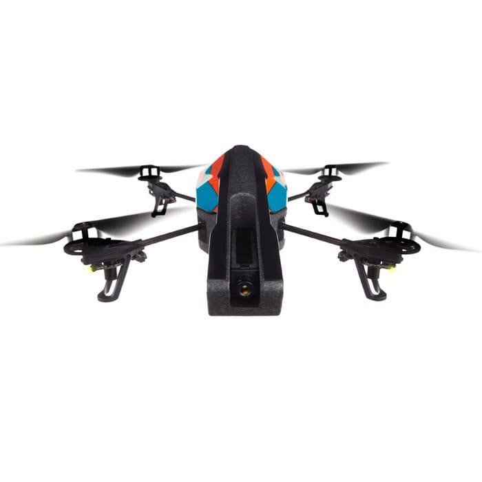 世界的に有名な アプリコントロール Android ビデオ付ヘリコプター(ラジコン) オレンジ・ブルーParrot AR.Drone 2.0 Quadricopter Quadricopter Controlled by 2.0 iPod touch iPhone iPad and Android Devices-Orange/Blue, キクスイマチ:cedc63e3 --- canoncity.azurewebsites.net