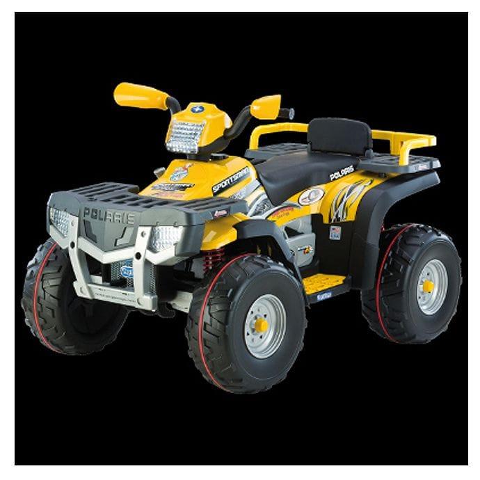 【組立要】ペグペレーゴ ポラリス スポーツマン 子供用電気自動車 24VPeg Perego Polaris Sportsman 24 Volt XP850 IGOD0515